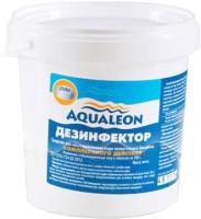 Средство для бассейна дезинфицирующее Aqualeon DK0.6T -