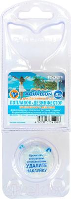 Поплавок-дозатор для бассейна Aqualeon DK0.02TP