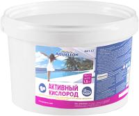 Средство для бассейна дезинфицирующее Aqualeon AK1.5T -