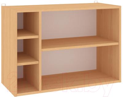Полка Кортекс-мебель КМ 25