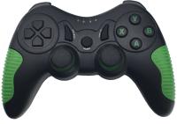 Геймпад Ritmix GP-032BTH (черный/зеленый) -