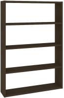 Полка Кортекс-мебель КМ 26 (венге) -