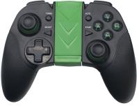 Геймпад Ritmix GP-035BTH (черный/зеленый) -