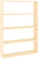 Полка Кортекс-мебель КМ 26 (венге светлый) -