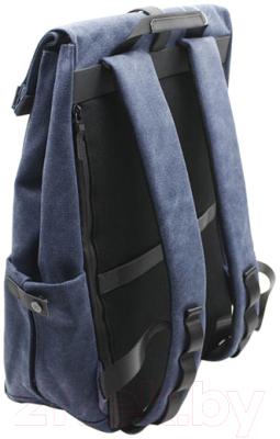 Рюкзак Xiaomi Ninetygo Grinder Oxford / 38 785 (темно-синий)