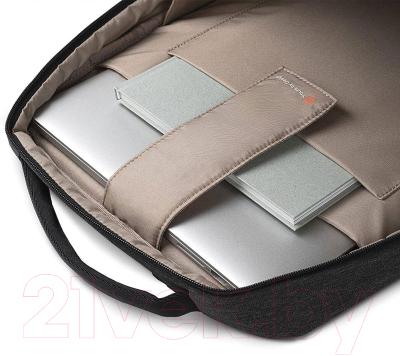 Рюкзак Xiaomi Mi City 2 / 38 791 (темно-серый)