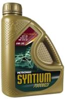Моторное масло Petronas Syntium 7000 DM 0W30 / 70181GC5EU (2л) -