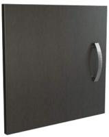 Дверца мебельная MFMaster Либерти / МСТ-СТЛ-ДС-ВМ-16 (венге) -