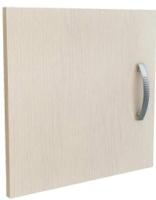 Дверца мебельная MFMaster Либерти / МСТ-СТЛ-ДС-ДМ-16 (дуб молочный) -