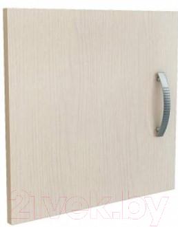 Дверца мебельная MFMaster Либерти / МСТ-СТЛ-ДС-ДМ-16 (дуб молочный)