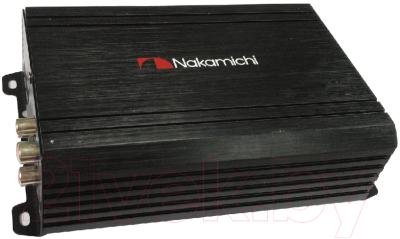 Автомобильный усилитель Nakamichi NA-MD1