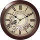 Настенные часы Тройка 11134177 -
