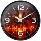 Настенные часы Тройка 77770728 -