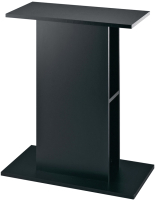 Тумба для аквариума Ferplast Stand 60 Nero / 66001017 (черный) -