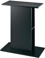 Тумба для аквариума Ferplast Stand 80 Nero / 66002017 (черный) -
