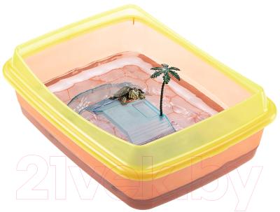 Акватеррариум Ferplast Tortugas / 60018099