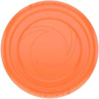 Тренировочный снаряд для животных Collar Тарелка PitchDog / 62474 (оранжевый) -