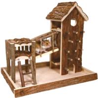 Игровая площадка для грызунов Trixie Birger / 61642 -