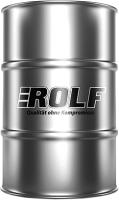 Моторное масло Rolf GT SAE 5W30 SN/CF / 322257 (208л) -