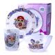 Набор столовой посуды ND Play L.O.L. Surprise! Together4eva / 284445 -