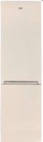 Холодильник с морозильником Beko RCNK356K20SB -