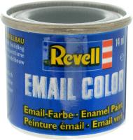 Краска для моделей Revell Email Color / 32184 (матовая коричневая кожа, 14мл) -