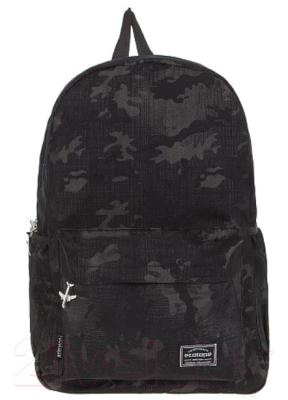 Рюкзак Ecotope 308-138-9-BCL (черный)