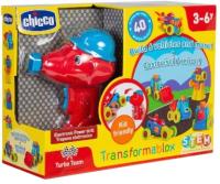 Конструктор Chicco Transformablox / 10003 -