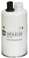 Топливный фильтр Difa DIFA6139 -