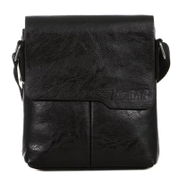 Сумка Mr.Bag 271-015-3-BLK -