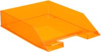 Лоток для бумаг Стамм Каскад / ЛТ859 (манго) -