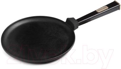 Блинная сковорода Brizoll О2415-Р1