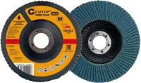 Шлифовальный круг Cutop Profi Plus P40 72-12540 -