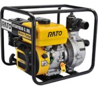 Мотопомпа Rato RT50YB100-7.2Q -
