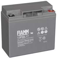 Батарея для ИБП Fiamm 12FGL17 (12V/17 А/ч) -