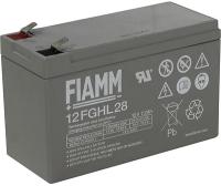 Батарея для ИБП Fiamm 12FGHL28 (12V/7.2 А/ч) -