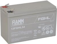 Батарея для ИБП Fiamm 12FGHL34 Longlife (12V/9Ah) -