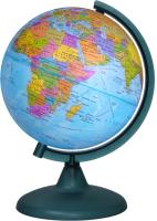 Глобус Глобусный мир Политический с подсветкой / 10023 -