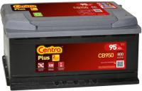 Автомобильный аккумулятор Centra Plus R+ / CB950 (95 А/ч) -