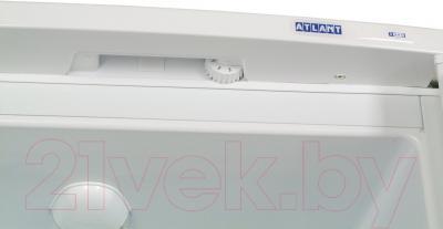 Холодильник с морозильником ATLANT ХМ 4012-022