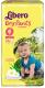 Подгузники-трусики детские Libero Dry Pants 4 Maxi (34шт) -