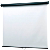 Проекционный экран Classic Solution Scutum 160x160 (W 160x160/1 MW-LS/T) -