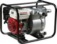 Мотопомпа Honda WT20XK4-DE -