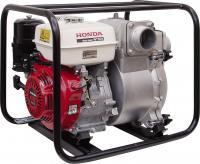 Мотопомпа Honda WT30XK4-DE -