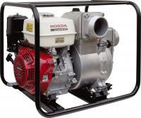 Мотопомпа Honda WT40XK3-DE -