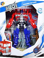 Робот-трансформер Maya Toys Пожарная машина / D622-E268 -