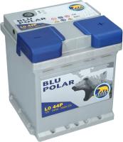 Автомобильный аккумулятор Baren Blu Polar 7905613 (44 А/ч) -