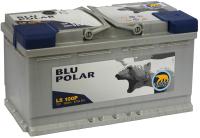 Автомобильный аккумулятор Baren Blu Polar 7905633 (100 А/ч) -