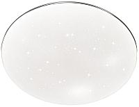 Потолочный светильник Sonex Abasi 2052/EL (с пультом управления) -