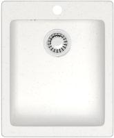 Мойка кухонная Berge BR-4200 (белый) -